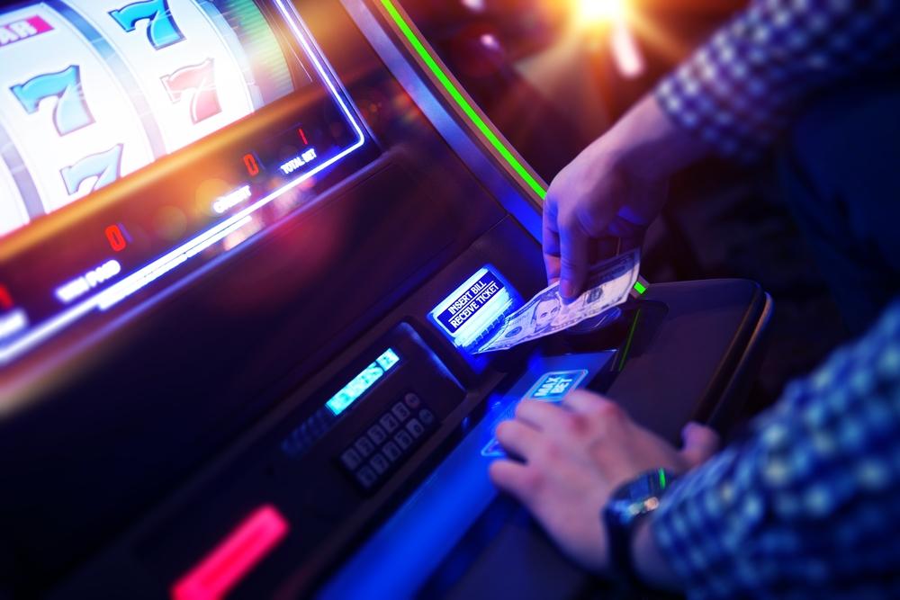 Man kicks gambling addiction that cost him his home
