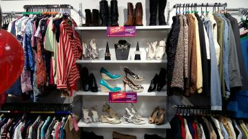 Salvation Army opens the doors to new Croydon charity shop