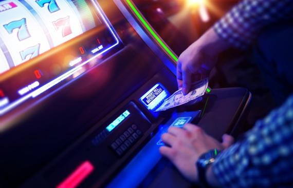 Man kicks gambling addiction that cost him his home