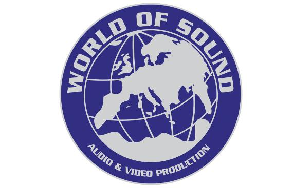 World of Sound - Recording Company